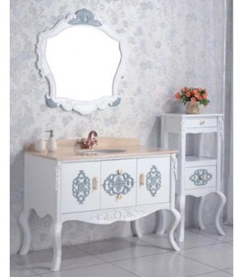 Rustic Bathroom Cabinets Ornate Bathroom Furniture with Double