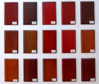 Bathroom Vanity Color  Wooden Color