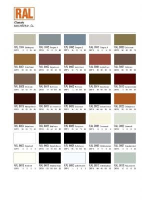 bathroom cabinet color single color 5 - Bathroom Cabinets Colors