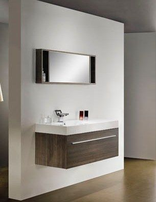 Modern Bathroom Vanity on Modern Bathroom Vanity Cabinet M2310 From Bathroom Vanity Cabinet