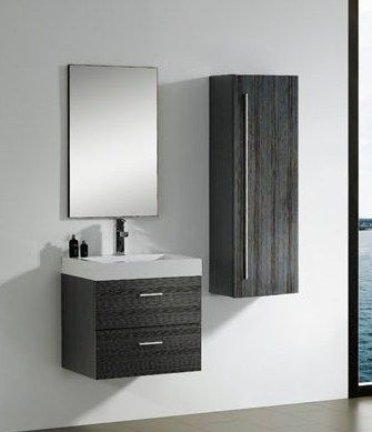 Bathroom Sink Vanities on Modern Bathroom Vanity Cabinet M2327 From Bathroom Vanity Cabinet
