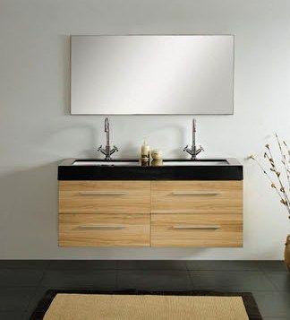 double sink bathroom furniture vanities m1208