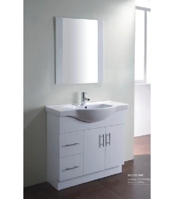 MDF Bathroom Vanities Cabinet M20 2007 From White MDF Bath Cabinet