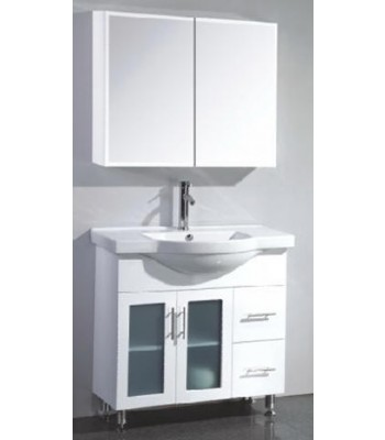 Bathroom Cabinet on Mdf White Bathroom Cabinet M20 2008 Mdf Bathroom Cabinets Bathroom