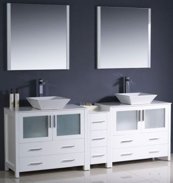 Vanity Bathroom Sinks on Sinks Bathroom Vanities S2103 From Double Sink Bathroom Vanities