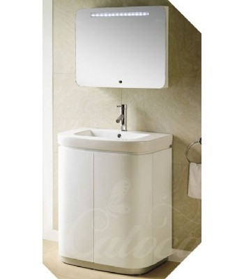 round shape white bathroom cabinet n787 from bathroom furniture