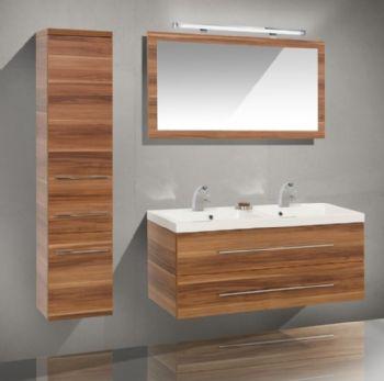 N16184 Melamine Bathroom Vanity Cabinet Cherry Finish From New Bathroom Vanity Cabinet Luxury Bathroom Vanity