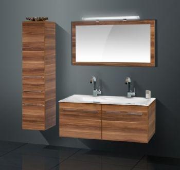 N16185 Melamine Bathroom Furniture Cabinet Wooden Finish From New Bathroom Vanity Cabinet Luxury Bathroom Vanity
