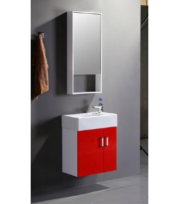 PVC Bathroom Vanity Cabinet P704 from Bathroom Vanity Cabinet On ...