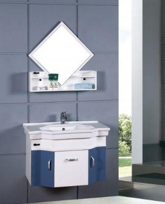 Pvc Bathroom Cabinets P861