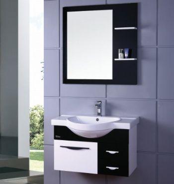 Pvc Bath Cabinet P867