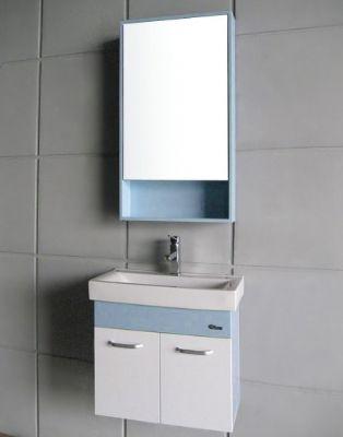 Pvc Bath Cabinet 17