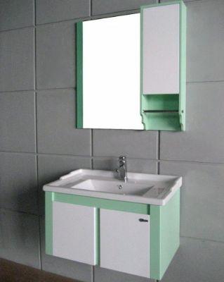 Beautiful Pvc Bathroom Cabinet P878