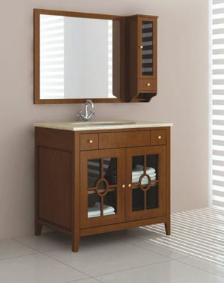 Wooden Bathroom Cabinets S853 From Solid Wood Bathroom Vanity Image Upload  Solid Wood Bathroom Cabinet 853