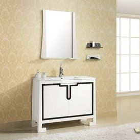solid wood bathroom vanity s903 from solid wooden bathroom vanity