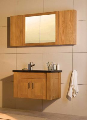 28inc Modern Bathroom Vanity S909