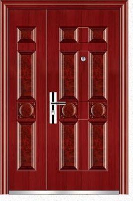 Steel Security Door steel security door china supplier sm12 from steel security door & Amusing 50+ Steel Security Door Decorating Design Of Security ... Pezcame.Com