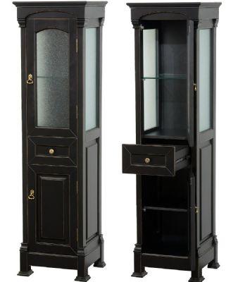 Storage Side Bathroom Vanity Cabinet 4