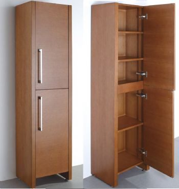 Storage Side Bathroom Vanity Cabinet From Tower Side CabinetOther - Bathroom vanities with tower storage