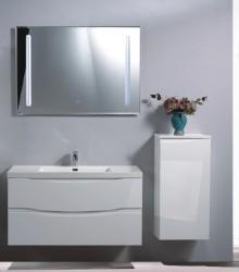 MDF Bathroom Cabinets 2117