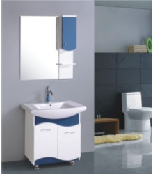 PVC Bathroom Cabinet And PVC Bathroom Cabinet Manufacturers Suppliers
