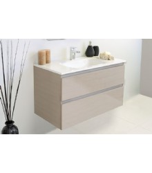 m15060 mdf bathroom vanity cabinet with laminate from