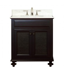 30inc bathroom vanities set s113
