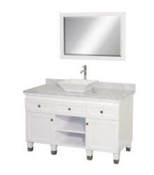 48inc bathroom vanities cabinet set s1116