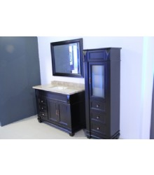 How to install Bathroom Vanity Cabinets