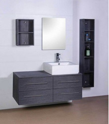 Modern Single Sink Bathroom Vanity Cabinetm2307 From