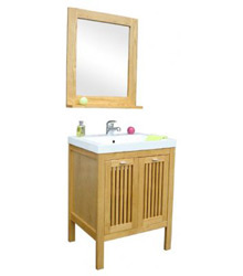 36inc Modern Bathroom Vanities Varnish finish S851