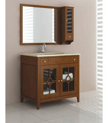 36inc bathroom cabinets S853