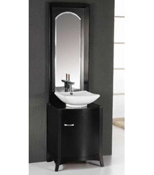 26inc modern bathroom vanities S855