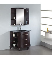 36inc bathroom vanity S907