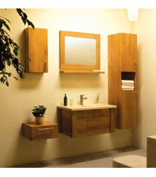 36inc Modern Bathroom Cabinets S908