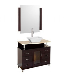48inc bathroom vanity cabinet 58276