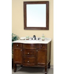 38inc single sink bathroom vanities s4102