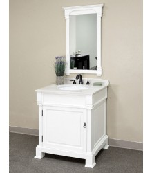 30inc bathroom vanity cabinet set s3103