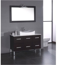 48inc bathroom furniture S7502