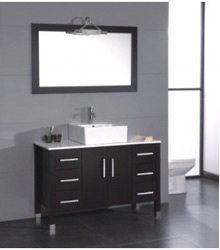 48inc bathroom vanity S753