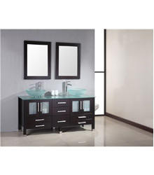 72inc bathroom vanity cabinet S0803