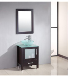 30inc bathroom furniture supplier S763