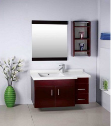 36inc bathroom vanities cabinets S4342