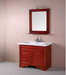 36inc Modern bathroom vanities cabinets S4502