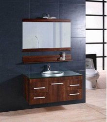48inc modern bathroom cabinet vanity S4792